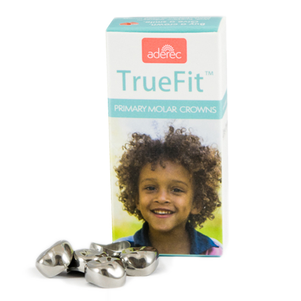 truefit plus pedo crowns