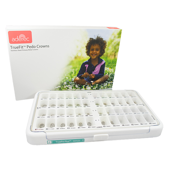 truefit plus tray and box